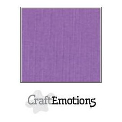 Cartoncino CraftEmotions - Purple