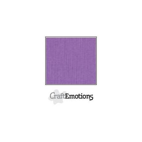 Cartoncino CraftEmotions - Sh Purple