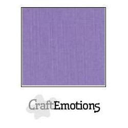 Cartoncino CraftEmotions - Lavender