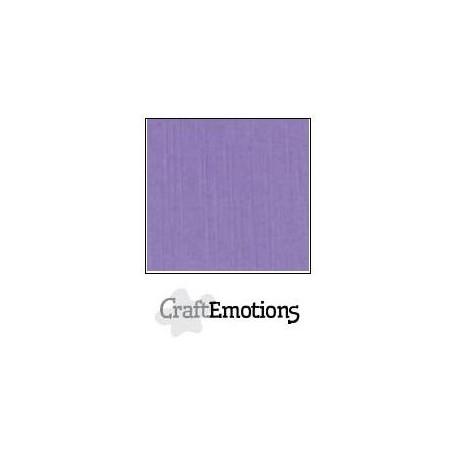 Cartoncino CraftEmotions - Sh Lavender
