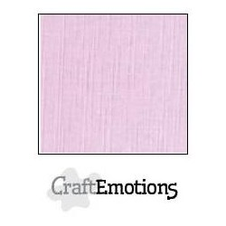 Cartoncino CraftEmotions - Soft Lilac