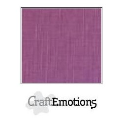 Cartoncino CraftEmotions - Plum Purple
