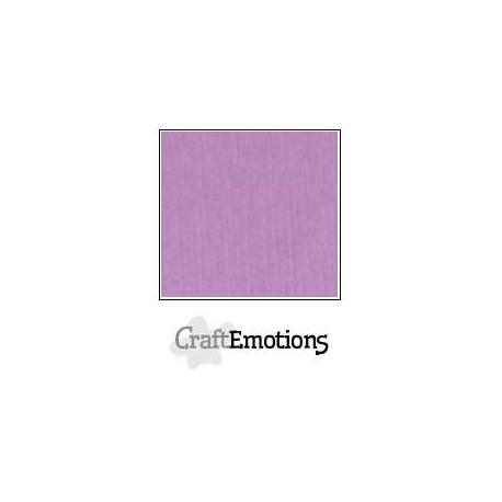 Cartoncino CraftEmotions - Sh Lila