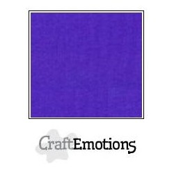 Cartoncino CraftEmotions - Dark Purple