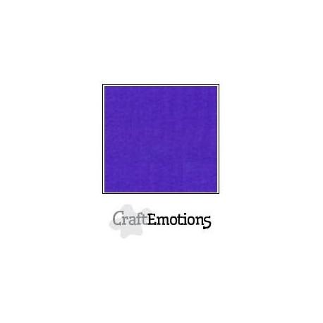 Cartoncino CraftEmotions - Sh Dark Purple