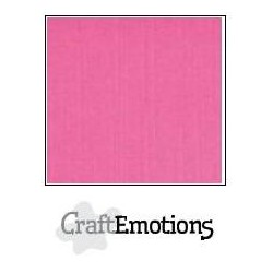 Cartoncino CraftEmotions - Magenta