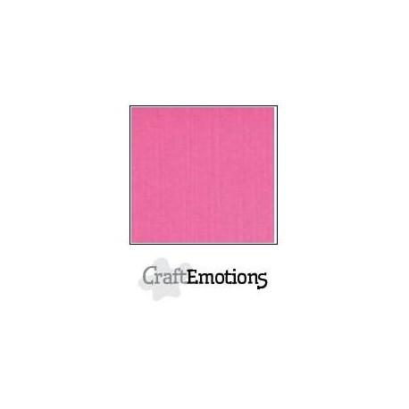 Cartoncino CraftEmotions - Magenta