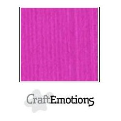 Cartoncino CraftEmotions - Coral Magenta