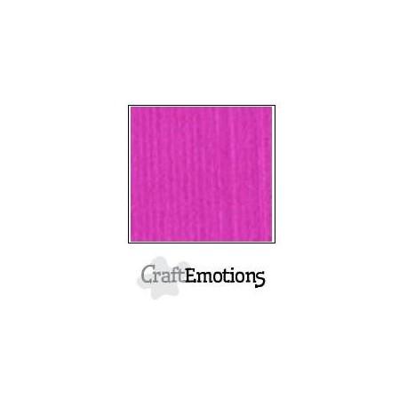 Cartoncino CraftEmotions - Coral Magenta