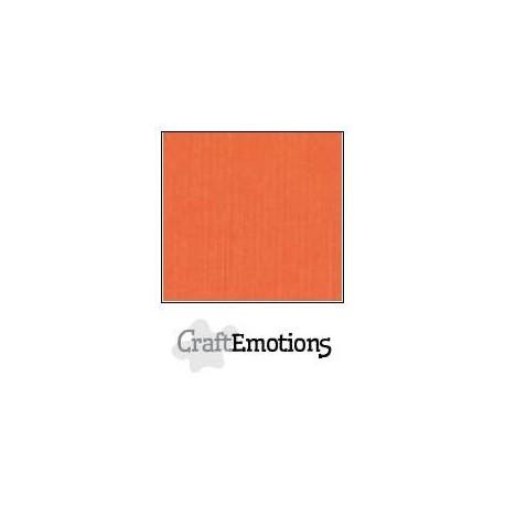 Cartoncino CraftEmotions - Orange
