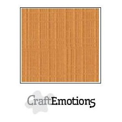 Cartoncino CraftEmotions - Toffee