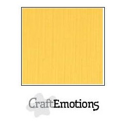 Cartoncino CraftEmotions - Gold