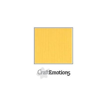 Cartoncino CraftEmotions - Gold