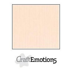 Cartoncino CraftEmotions - Cream