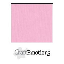 Cartoncino CraftEmotions - Pink
