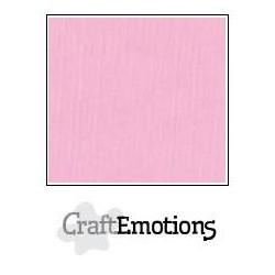 Cartoncino CraftEmotions - Pink