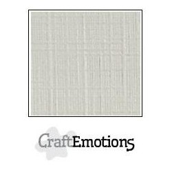 Cartoncino CraftEmotions - Pastel Cream