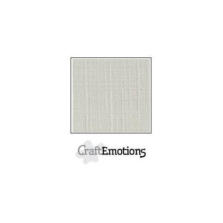 Cartoncino CraftEmotions - Pastel Cream