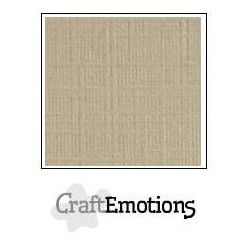 Cartoncino CraftEmotions - Liver