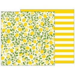 American Crafts - Jen Hadfield Patio Party -  Citrus Sweet
