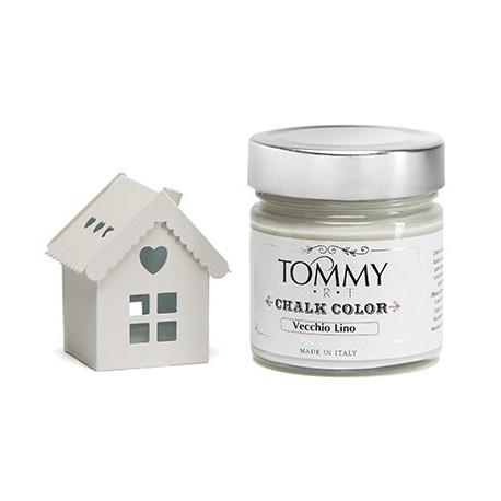 Linea Shabby Chalk Color - Tommy Art - Vecchio Lino