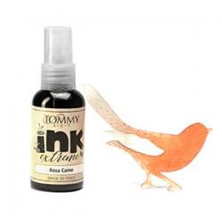 Ink Extreme - Tommy Art - Rosa Carne