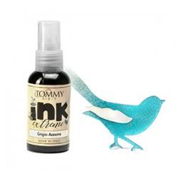 Ink Extreme - Tommy Art - Grigio Azzurro