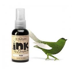 Ink Extreme - Tommy Art - Prato