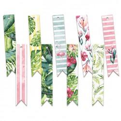 PIATEK13 - Let's flamingle - Tags 03