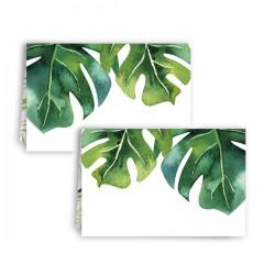 PIATEK13 - Let's flamingle - Set of place cards