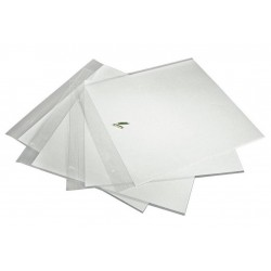 Page protector - Rayher - 12x12""