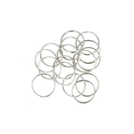 Anelli portachiavi 30 mm - Artemio