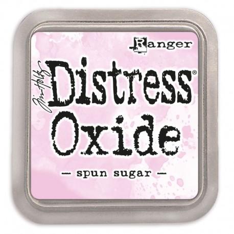 Tampone Distress Oxide - Spun Sugar