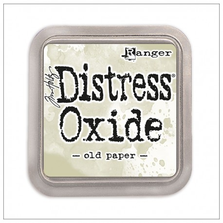 Tampone Distress Oxide - Old Paper