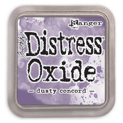 Tampone Distress Oxide - Dusty Concord