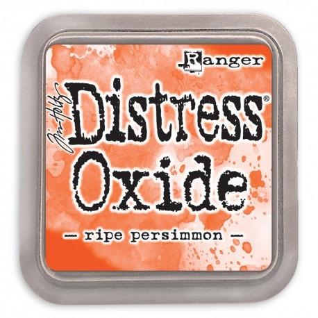 Tampone Distress Oxide - Ripe Persimmon