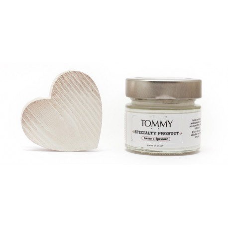 TRASPARENTE LAVAGNA  80 ml - SPECIALTY PRODUCT -  Tommy Art
