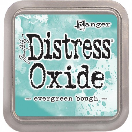 Tampone Distress Oxide - EVERGREEN BOUGH