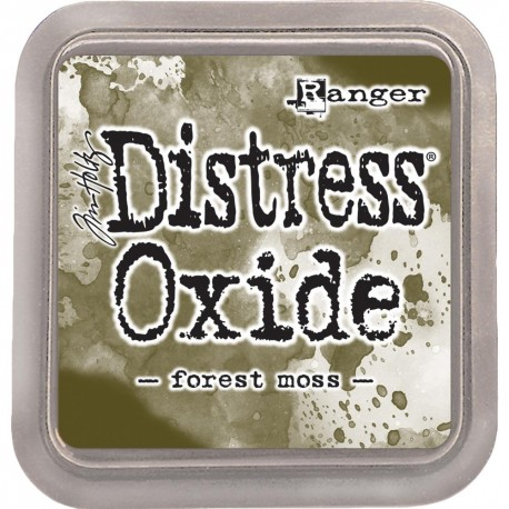 Tampone Distress Oxide - FOREST MOSS