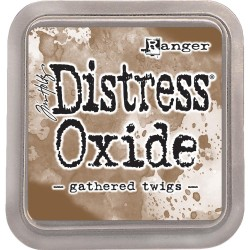 Tampone Distress Oxide - GATHERED TWIGS