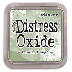 Tampone Distress Oxide - BUNDLE SAGE