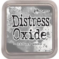 Tampone Distress Oxide - HICKORY SMOKE