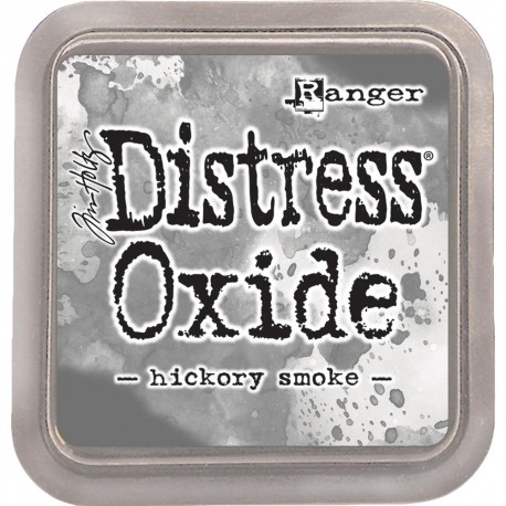 Tampone Distress Oxide - HICRORY SMOKE