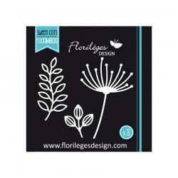 Fustella Florileges - NATURE FINE