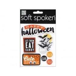 Me&My Big Ideas - Soft Spoken - EAT CANDY
