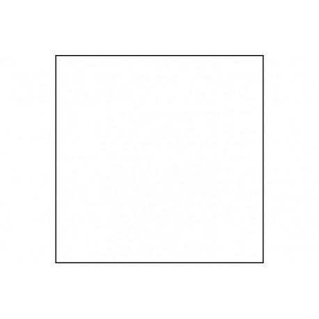 Cartoncino Teso Bianco Alto Spessore 320g - Tommy Design