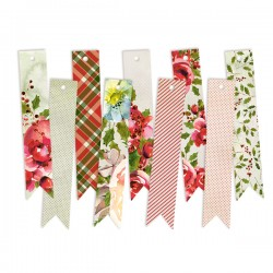 PIATEK13 - Rosy Cosy Christmas - Tags 03