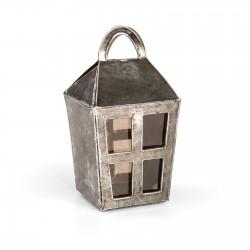 Fustella Sizzix Bigz L T.Holtz - Lantern Box