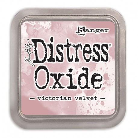 Tampone Distress Oxide - VICTORIAN VELVET