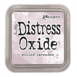 Tampone Distress Oxide - MILLED LAVENDER